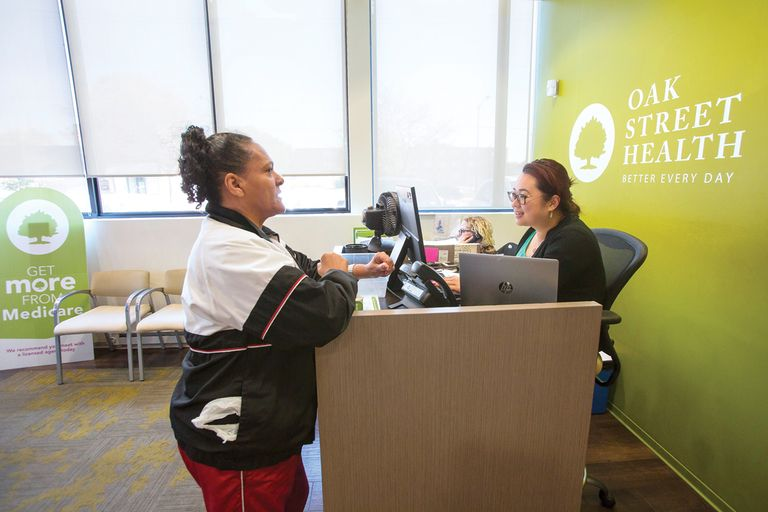 What IPO and Walmart deal mean for fast-growing Oak Street Health