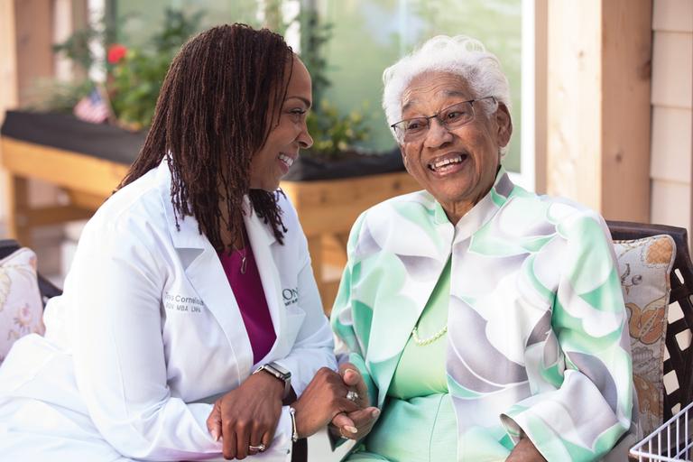 Nursing homes brace for new Medicare payment system