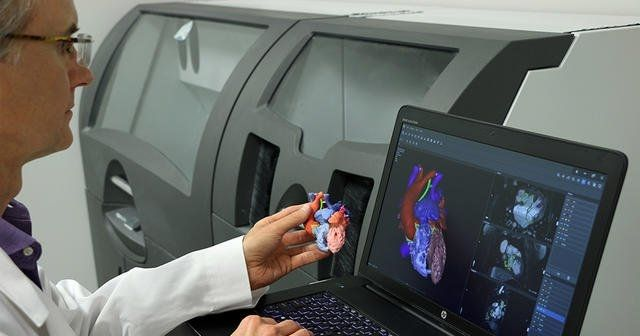 Veterans Health Administration takes steps to 3D print medical devices