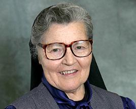 Sister Gottschalk, former CEO of Ascension St. John, dead at age 88