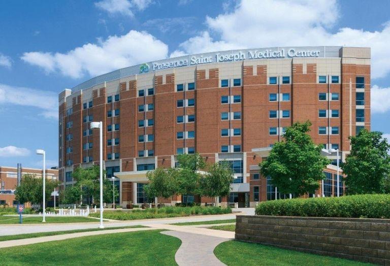 AMITA Health Saint Joseph Medical Center Joliet.jpg