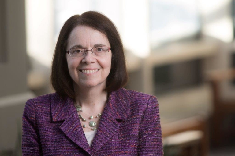 Partners HealthCare names first female CEO