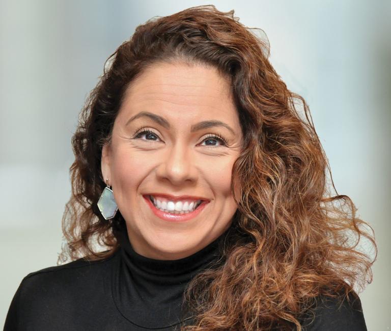 Aurora Aguilar