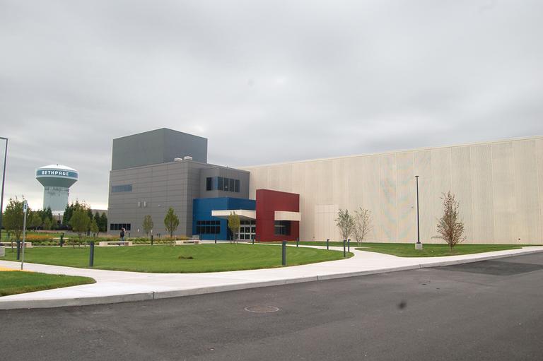 Centralizing sterilization: Inside Northwell Health's new facility