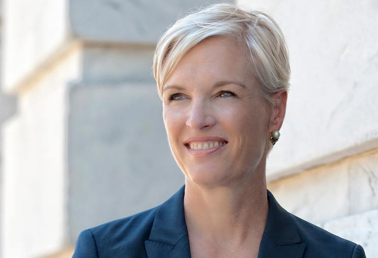Blog: Think a $500K salary for Planned Parenthood's CEO is a ton of dough? Think again