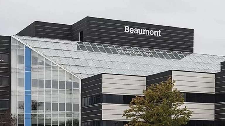 Beaumont sells home equipment business in move away from ownership of some post-hospitalization services