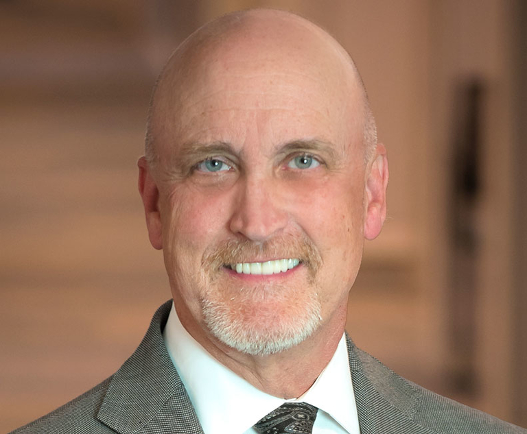 Trinity Health appoints new COO: Ben Carter
