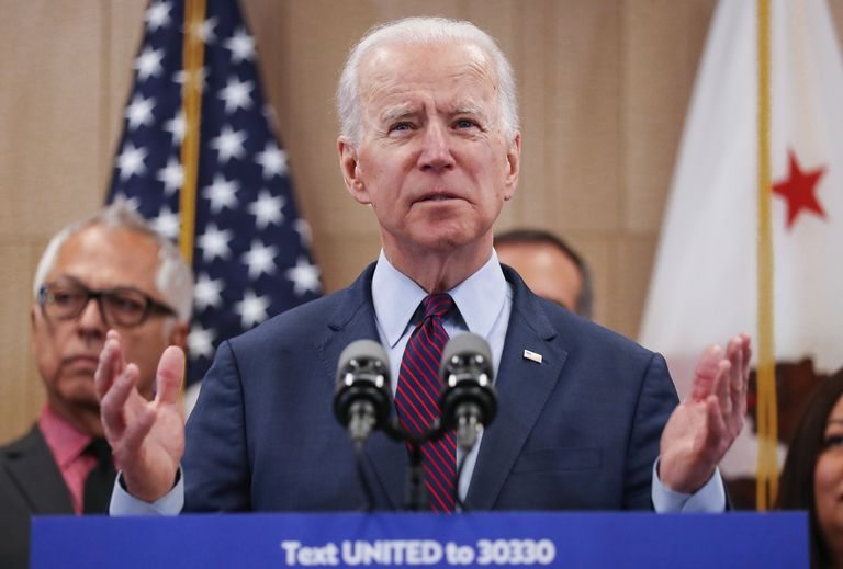 As cases rise, states say they'll work with Biden on virus