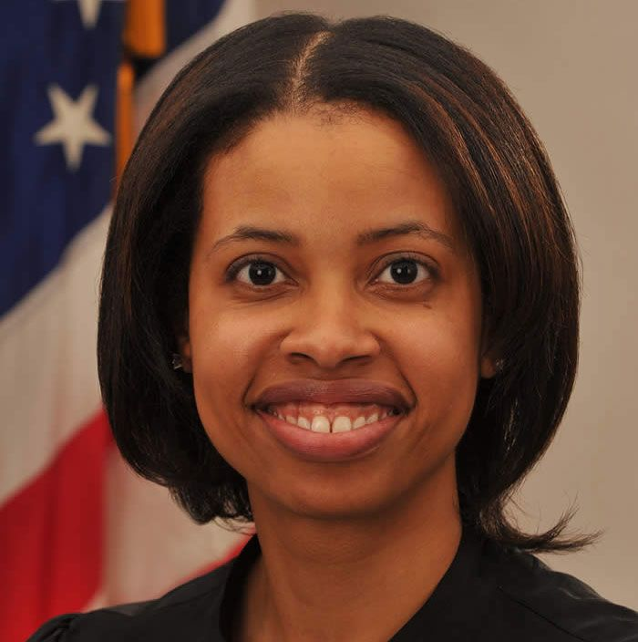 Biden's pick to head CMS would be first Black woman to hold post