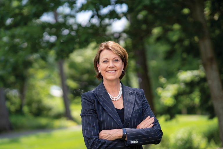 Dr. Joanne M. Conroy