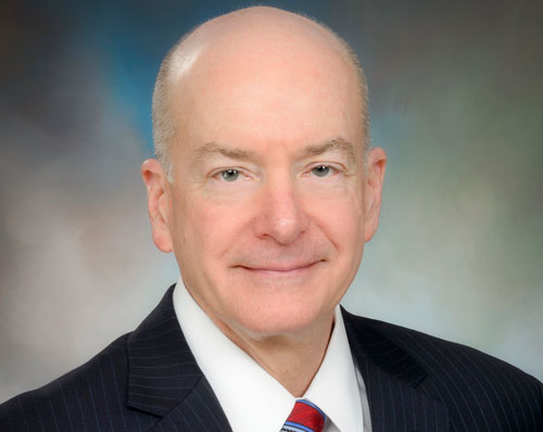 Memorial Hermann Health System selects Dr. David Callender as new CEO
