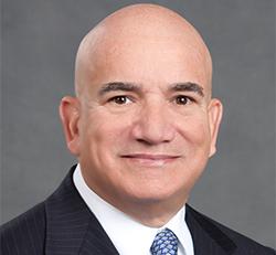 Jackson Health CEO contracts coronavirus