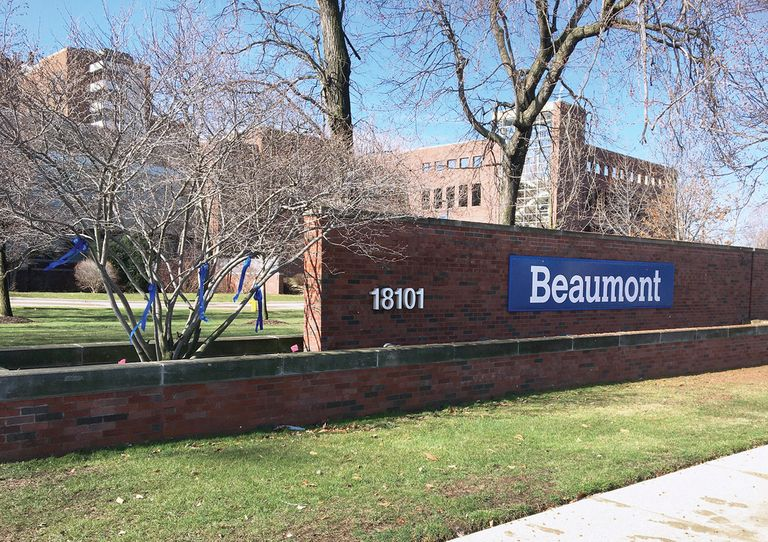 Beaumont reduces bed count by 86 at one hospital, transfers some to other facilities