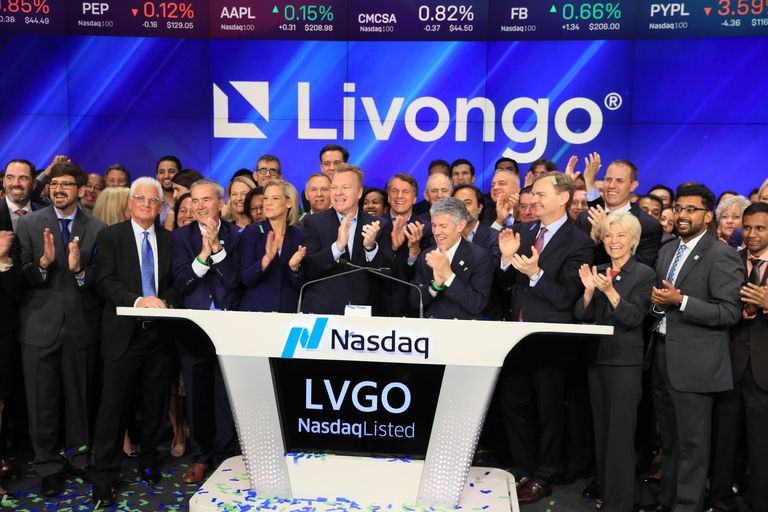After Livongo win, pressure is on 7wireVentures' second fund