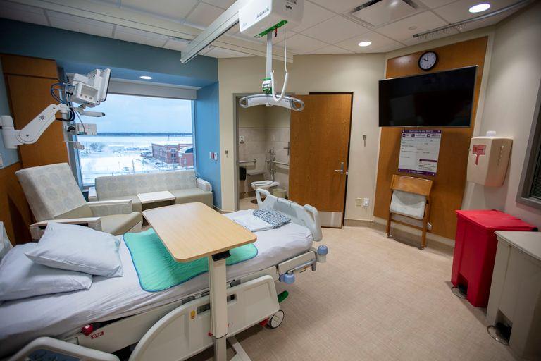 UPMC's patient volumes stabilize, boosting 2020 profits