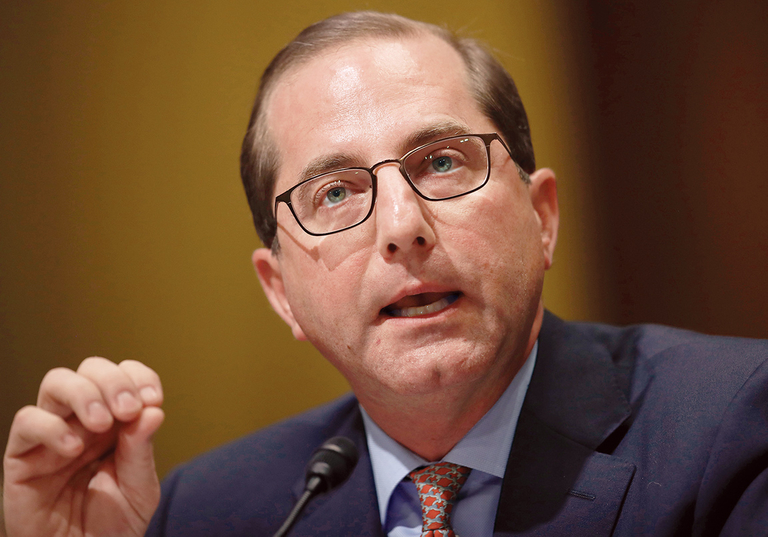 HHS to use coronavirus relief funds to pay for care for uninsured