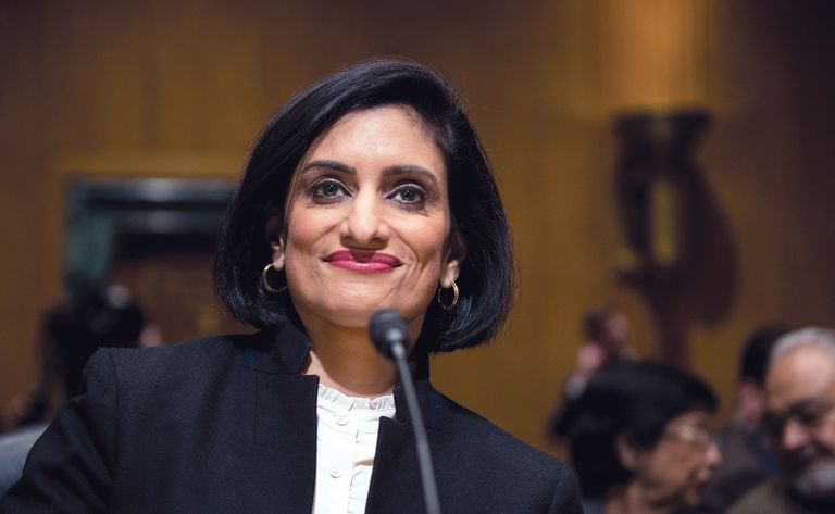 Verma: CMS tried to 'infuse' free-market competition across healthcare during Trump era