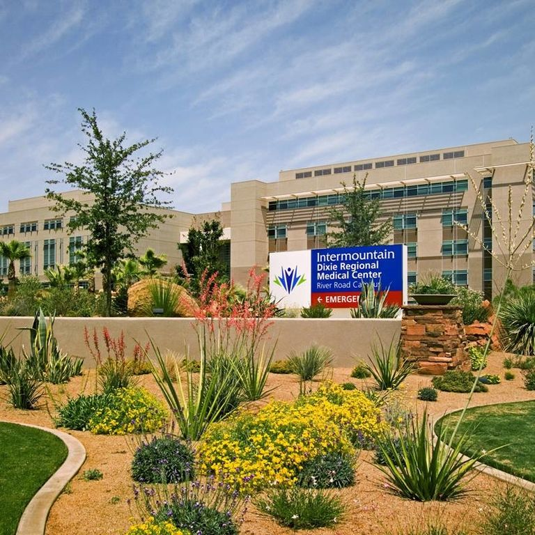 Intermountain to drop Dixie from hospital's name