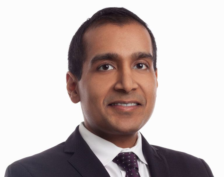 Dr. Sachin Jain to replace Chris Wing as CEO of SCAN Health Plan