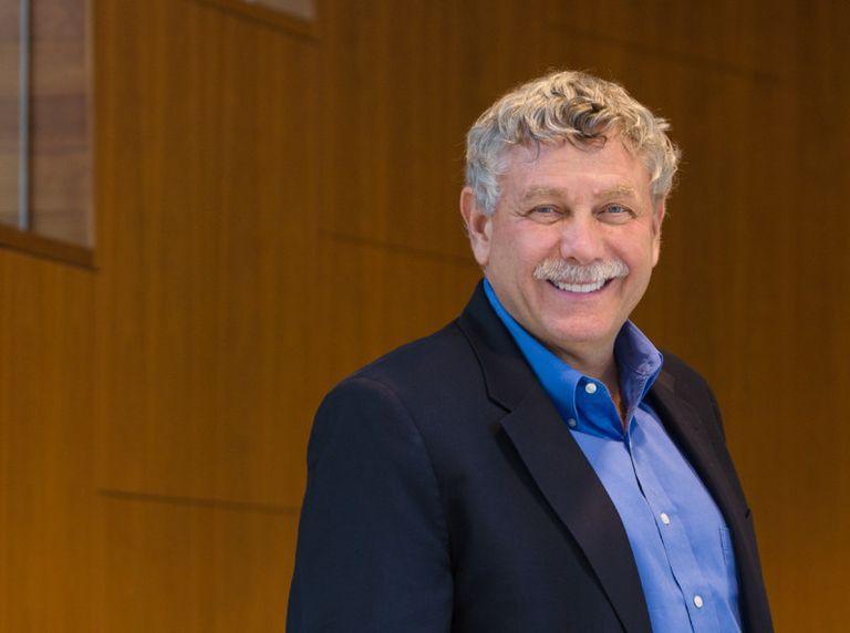 White House scientific adviser Eric Lander