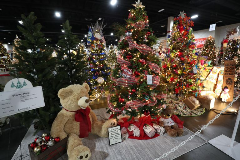 Intermountain Healthcare's Festival of Trees