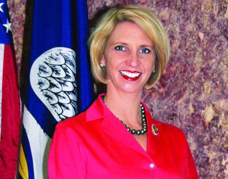 Louisiana health chief Dr. Rebekah Gee resigns