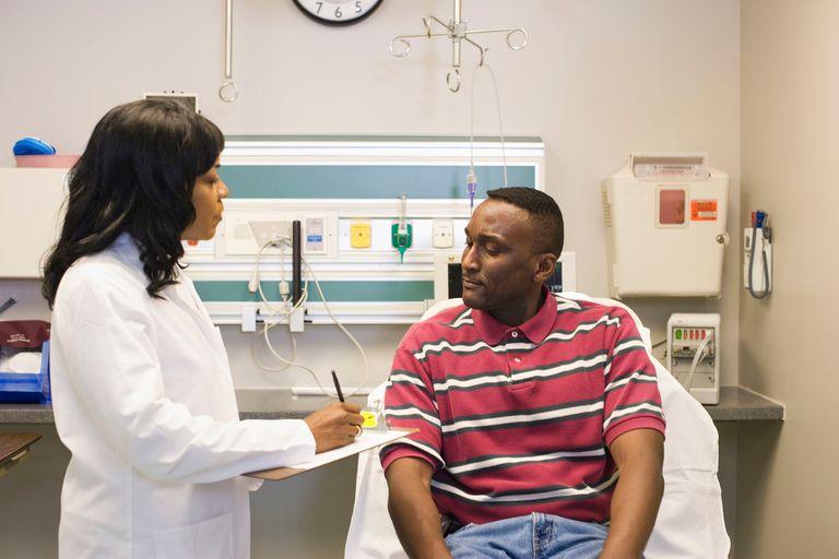 AMA calls racism a 'public health threat'