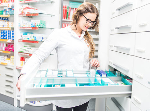 Setting your sights on changes to pharmacy technician certification in 2020