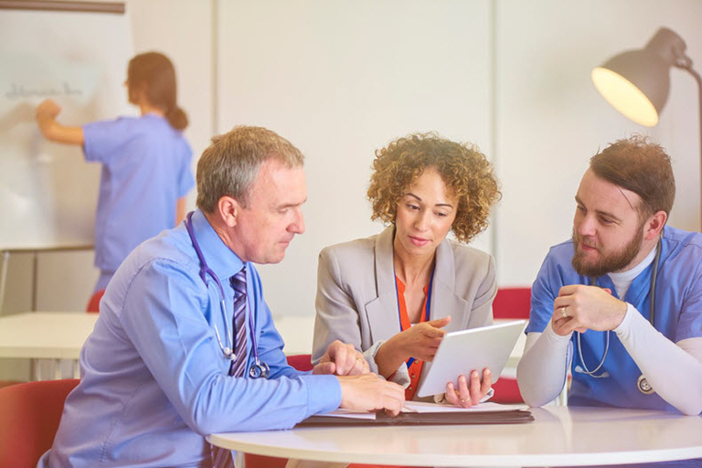 Finding a Cure for HR Challenges in the Healthcare Industry