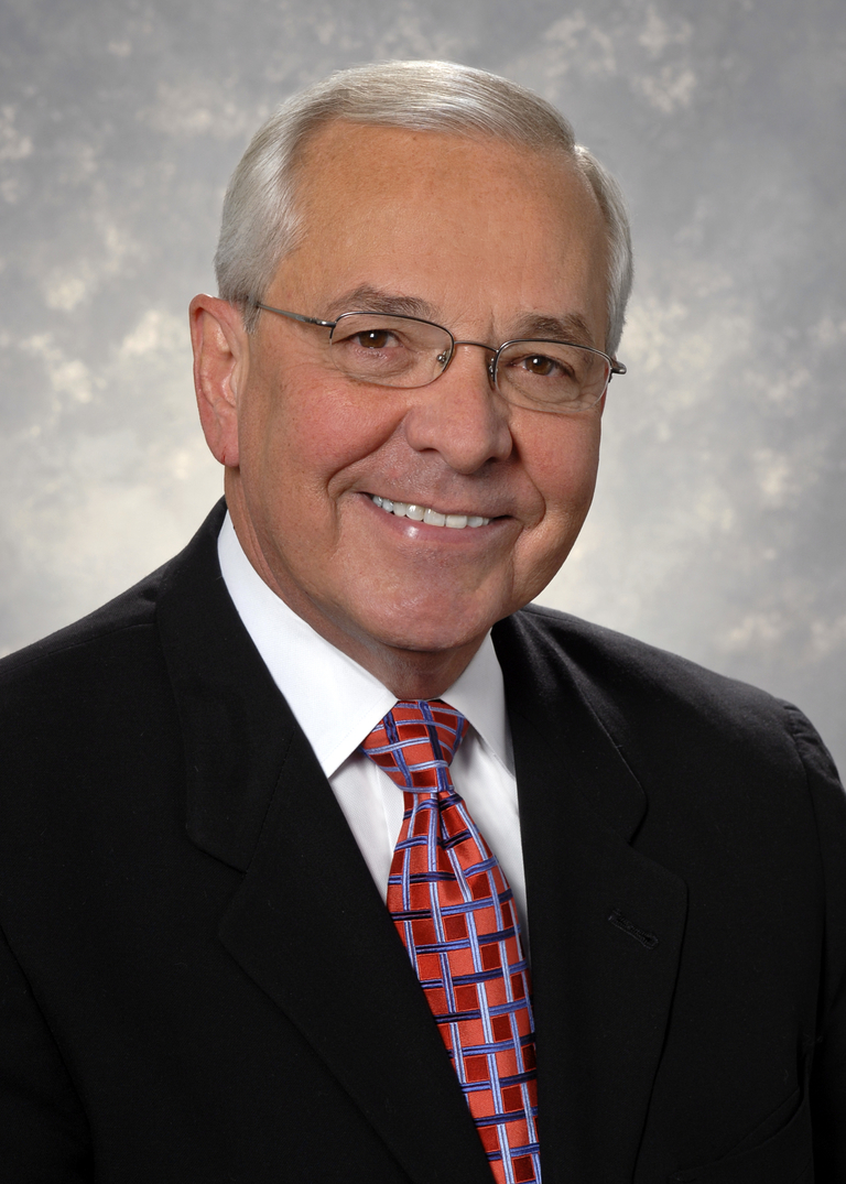 AMGA President and CEO Fisher dies