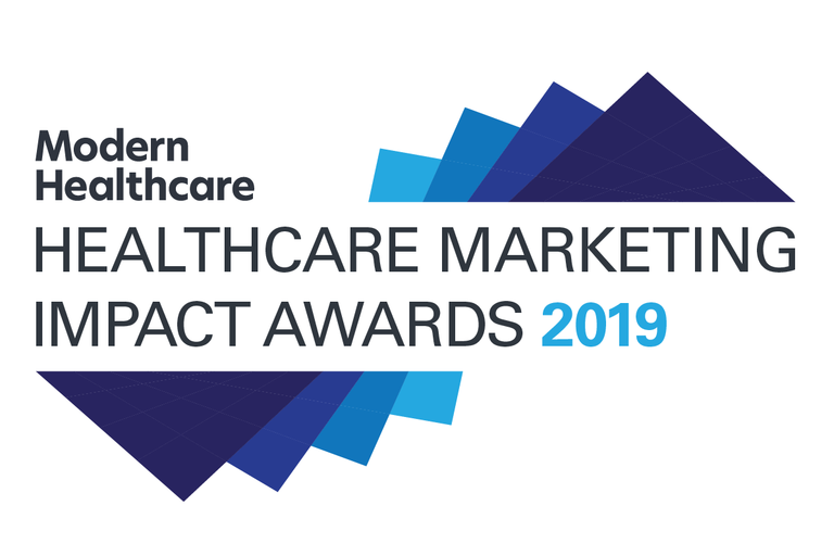 Healthcare Marketing Impact Awards 2019