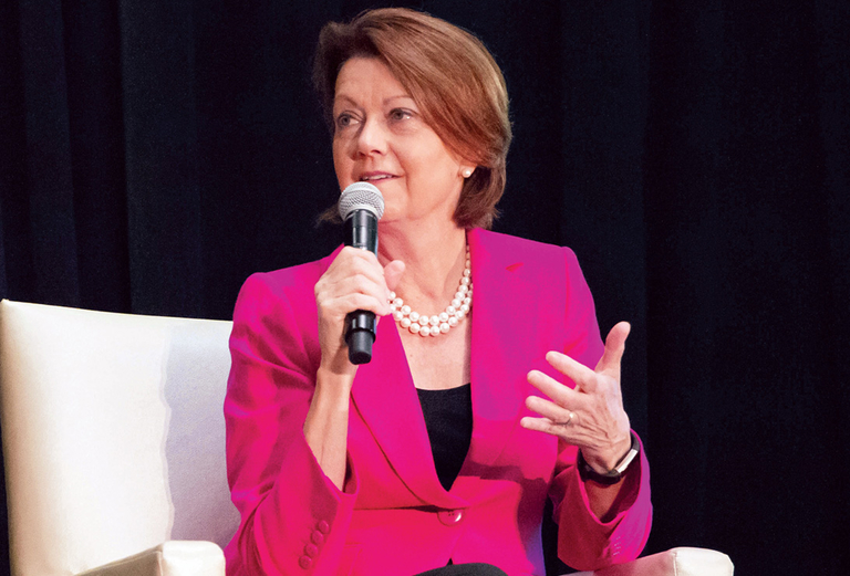 Women leaders still face roadblocks on path to C-suite