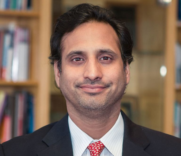 Dr. Kedar Mate