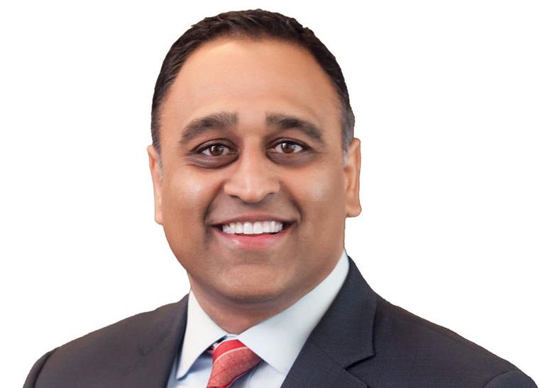 Ketul J. Patel