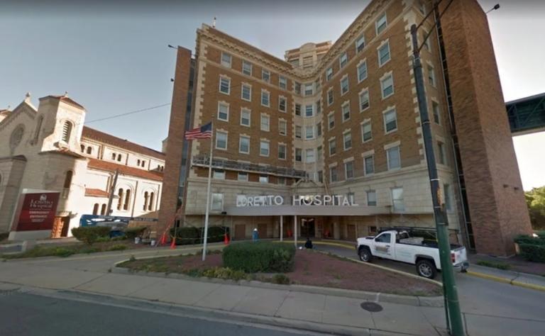 Chicago hospital board under fire in Trump Tower vaccine controversy