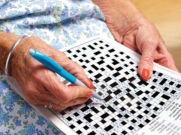 'Super agers' defy the odds to keep their brains sharp