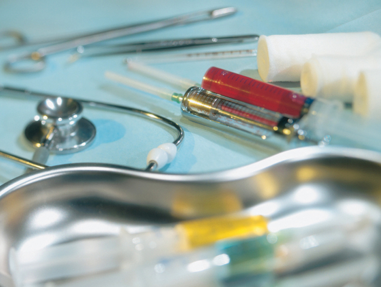U.S. officials predict shortages of critical hospital supplies