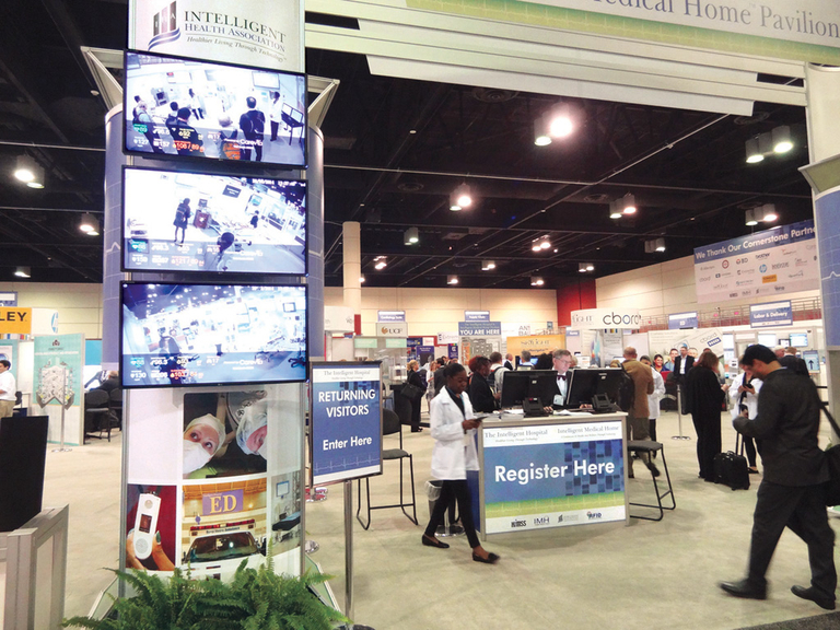 Health tech industry mulls HIMSS21 attendance amid pandemic