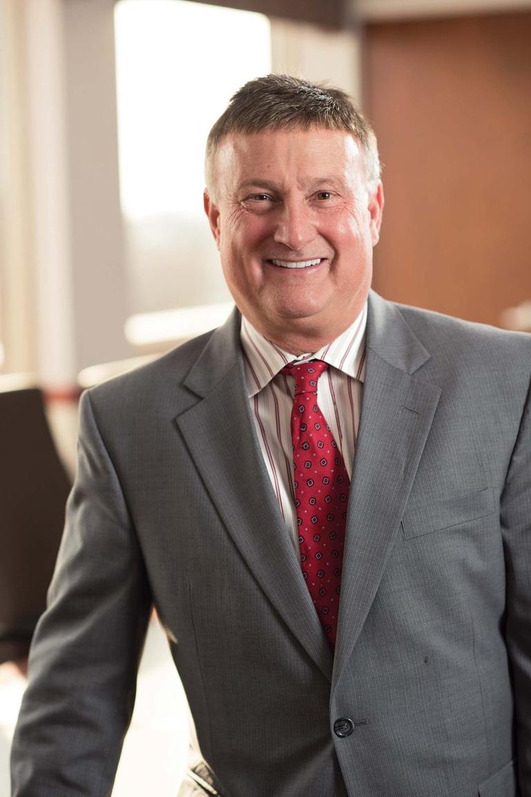 Michael Garfield named CEO at Mercy Health Cincinnati