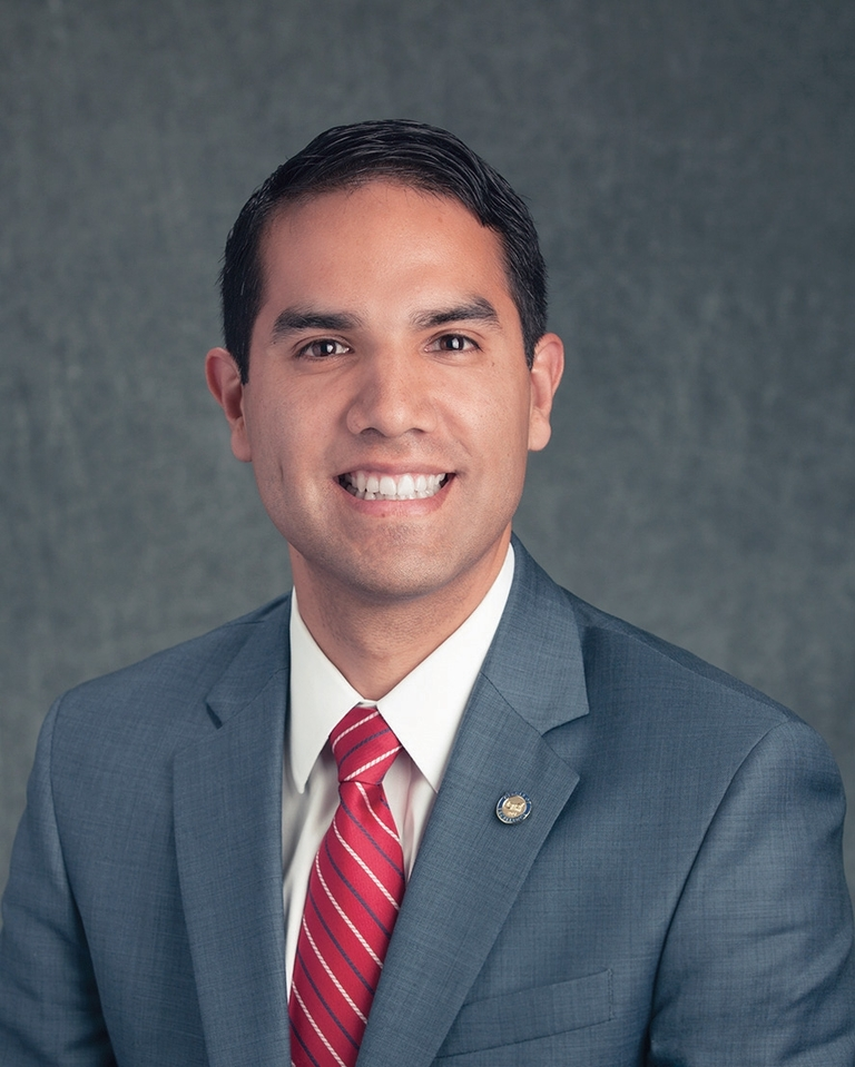 Nicholas Tejeda named CEO of Sierra Providence East and other news makers