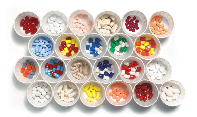 Drug list prices climb 8% annually in California