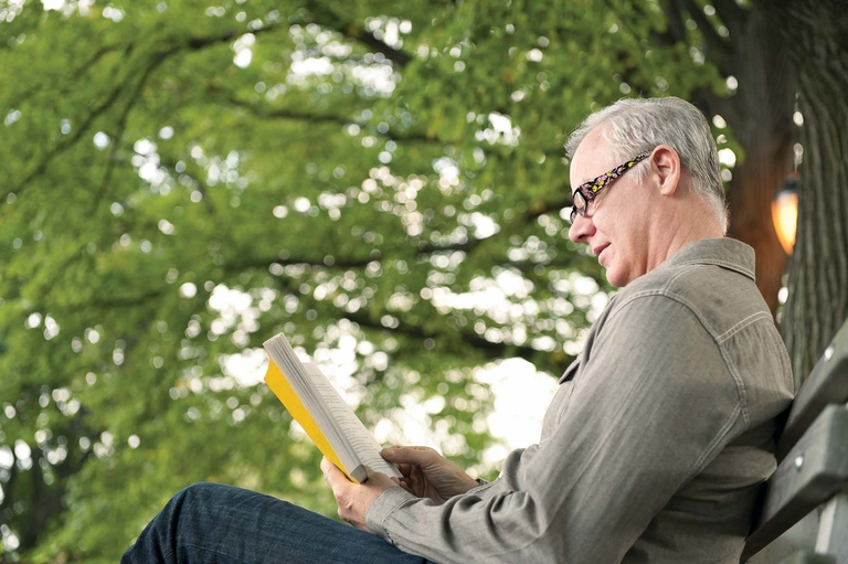 Read all about it: Developing a book habit linked to longer life