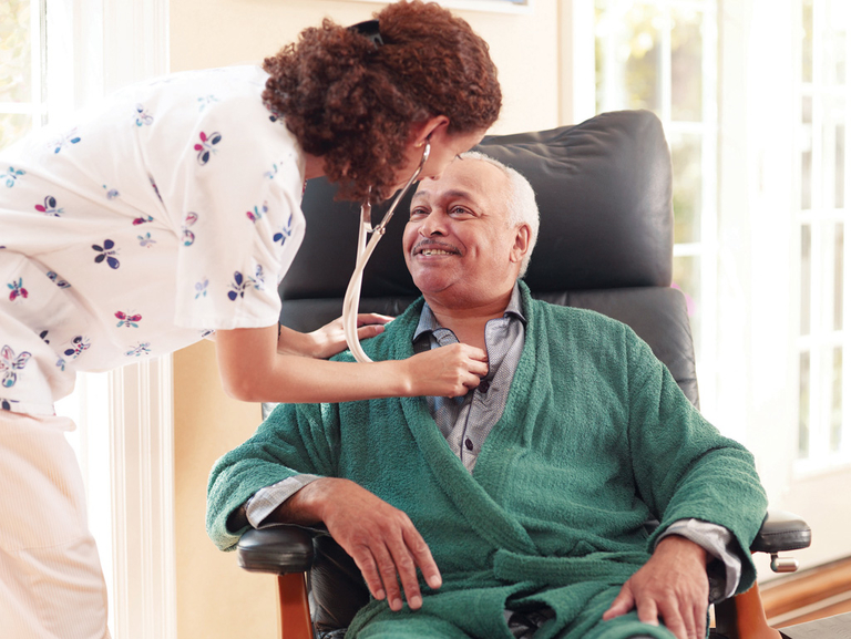 Home health to pare down therapy services, up telehealth offerings