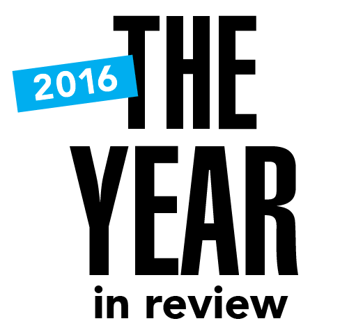 The 2016 Year in Review: Winners and losers