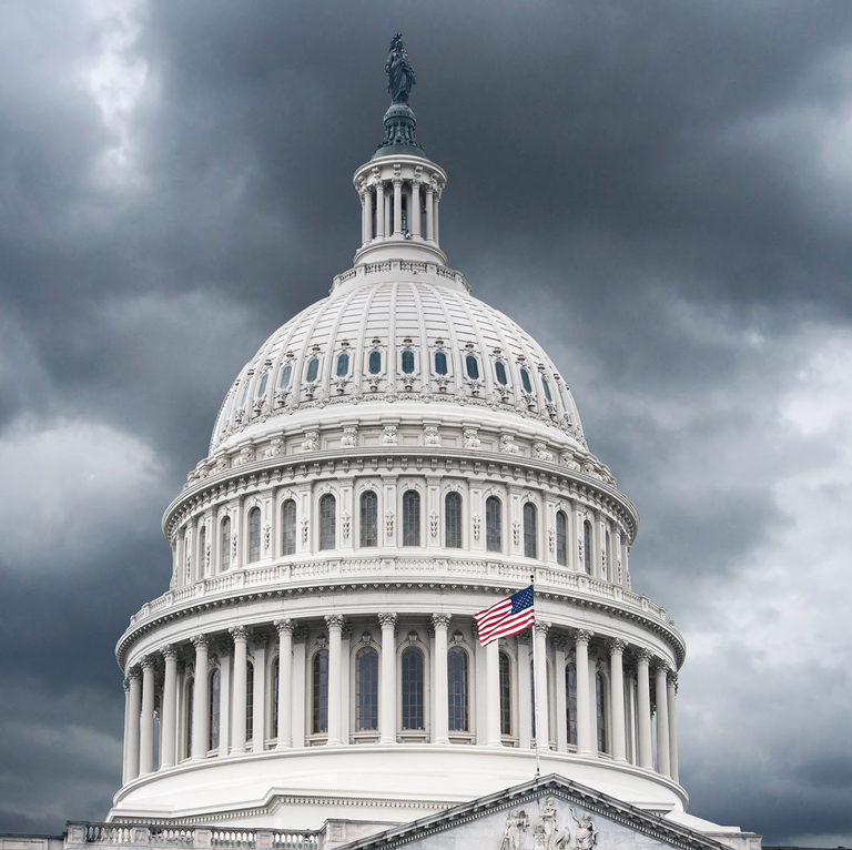 House passes government funding bill, including plan to extend Medicare loan repayments