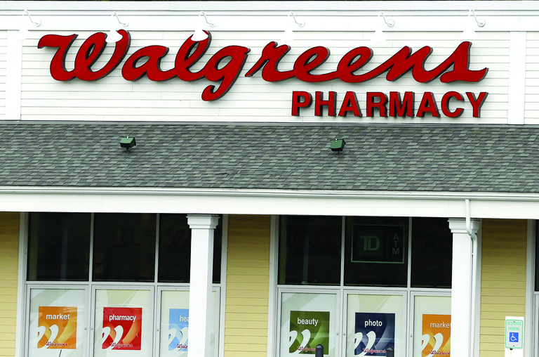 Group of Blues plans alleges Walgreens overcharged them
