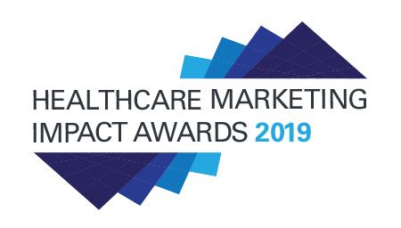 Nominations begin June 2020 - Healthcare Marketing Impact Awards