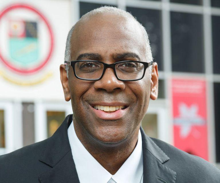 National Medical Association names McDougle as new president