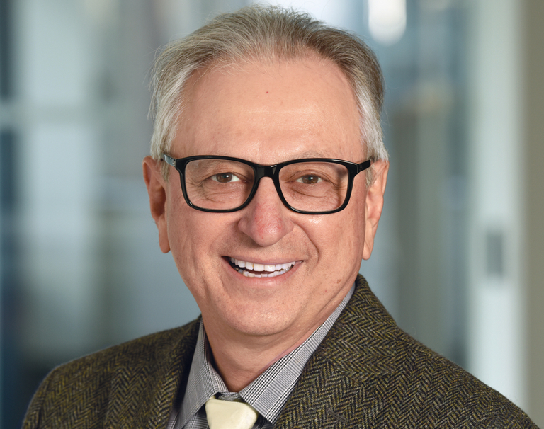 Merrill Goozner