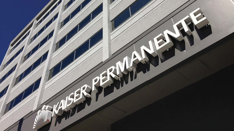 Kaiser Permanente nearly triples surplus to $7.4 billion in 2019